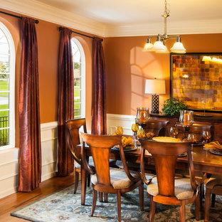 Keystone Dining Rooms