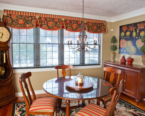 Kitchen Valance Ideas, Pictures, Remodel and Decor