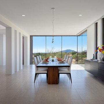 Southwestern Dining Room