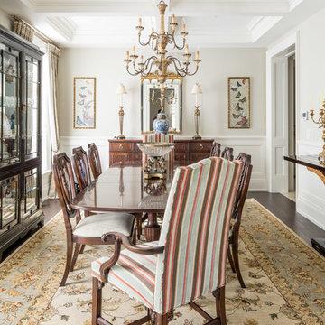 Kingstation Elegant Home