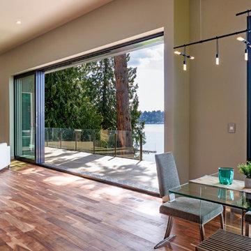 Kirkland Waterfront Residence