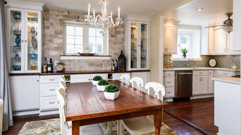 Kitchen & Dining Room Makeover, Havertown, Delaware County, PA