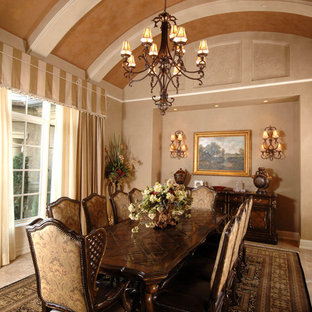 Most Popular Traditional Dining Room Design Ideas Remodeling