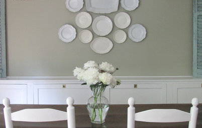 10 Classy Ways to Jazz Up Your Kitchen Walls
