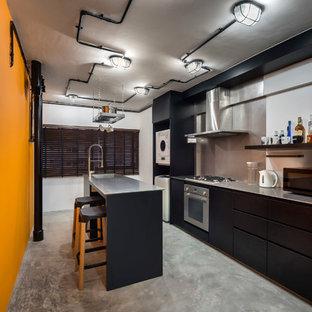 Kitchen Design | HDB Ang Mo Kio Avenue 1