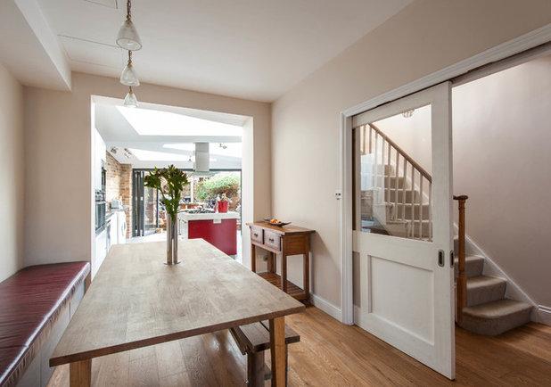 offene wohnr ume gestalten 8 tipps f r weite und gem tlichkeit. Black Bedroom Furniture Sets. Home Design Ideas