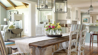 Kitchen, Family Room, and Dining Room Addition