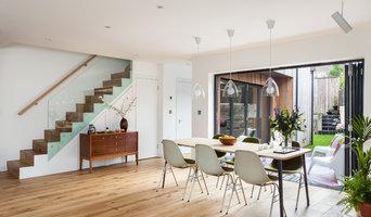 Kitchen Inspiration - Kloeber bi-fold doors