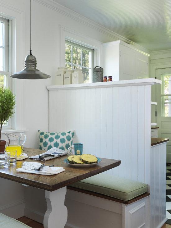 beach cottage kitchen decor | houzz