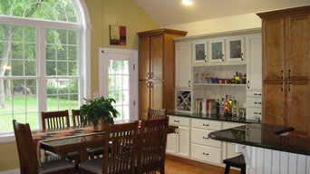 Kitchen Remodeling with Addition