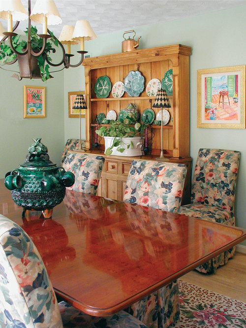 Skirted Dining Chairs | Houzz