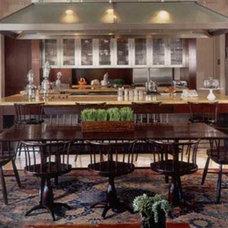 Contemporary Dining Room by KIYOHARA & MOFFITT
