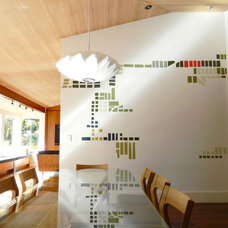 Modern Dining Room by Jette Creative