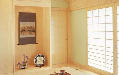 海外が再発見する日本の「畳」の魅力
