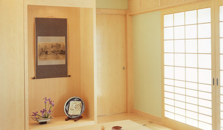Travel Takeaways: Design Inspiration From Japan