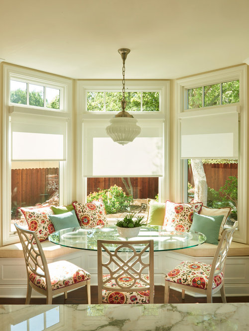 Bay Window Banquette Ideas Pictures Remodel And Decor