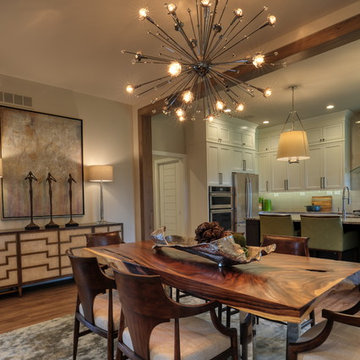 LA Home Builders Fall Parade of Homes 2018