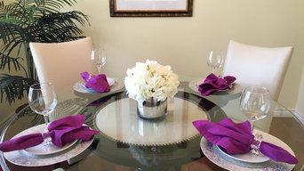 LA Luxury Home Staging