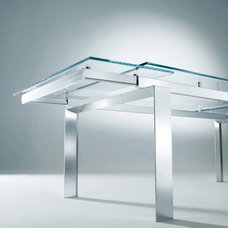 Contemporary Dining Tables by IQmatics