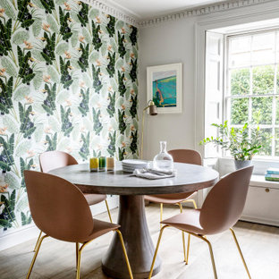 Labour Of Love-Dining Room