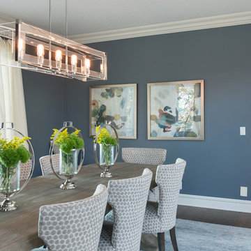 Lake House Luxury - whole home remodel