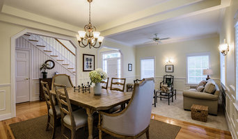 Lake Magdalene (Tampa) Vacant Home Staging Project