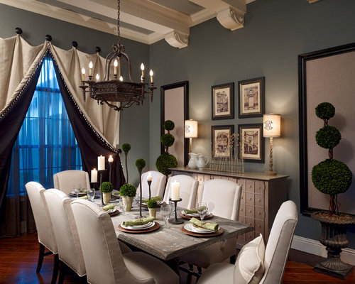 Ultramodern dining room furniture houzz for Dining room tables houzz