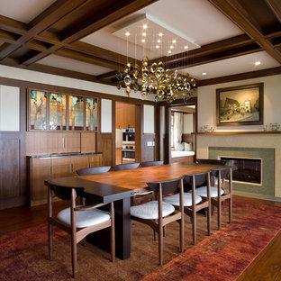 Lake Michigan Retreat - Dining Room