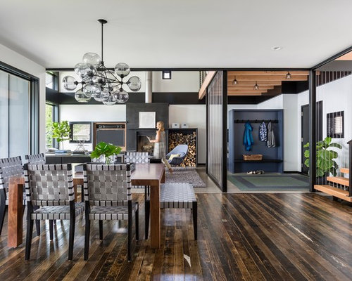28 Simple Dining Room Ideas For A Stunning Inspiration: Modern Dining Room Design Ideas, Remodels & Photos