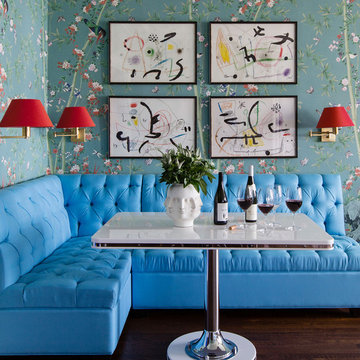 Lake Shore Drive Co-Op featured in House & Garden