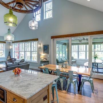 Lakemore Cottage Rental