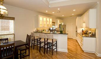 Lakeway Kitchen Remodel