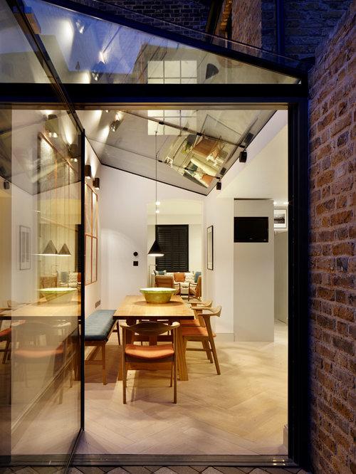 saveemail - Small Dining Room Design Ideas