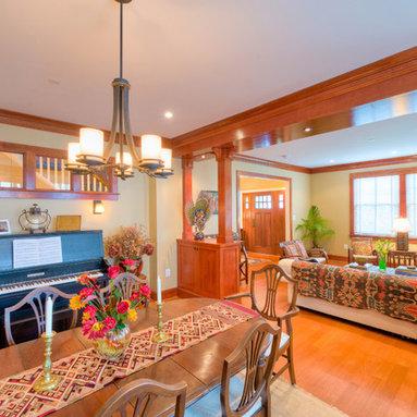 craftsman style lighting design ideas pictures remodel. Black Bedroom Furniture Sets. Home Design Ideas