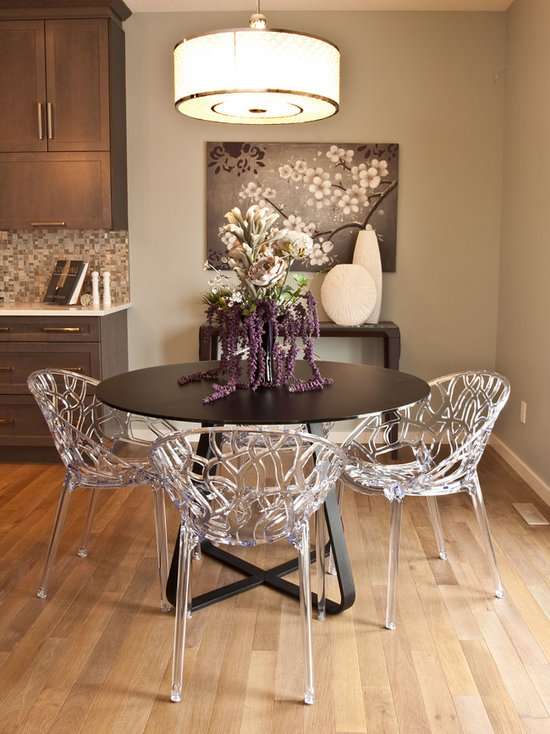 Beautiful Clear Dining Room Set Images - Room Design Ideas ...