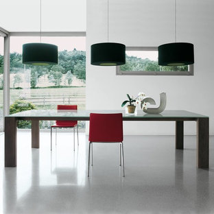 Large Glass Dining Tables