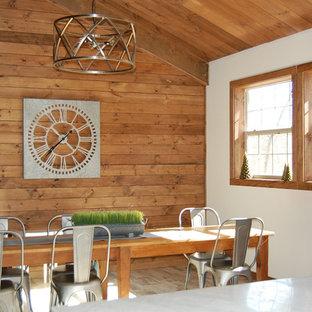 Idéer för vintage matplatser