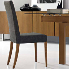 Contemporary Dining Chairs by IL Decor