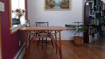 Latourelle Table