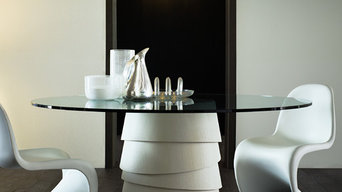 Layer Dining Table