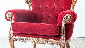 Leather Furniture Repair Houston