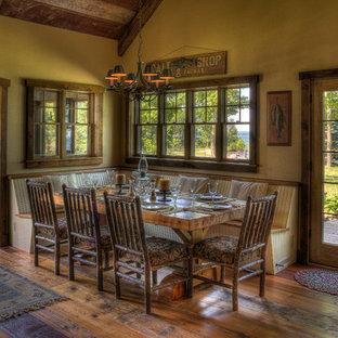 Leech Lake 1 Dining Room