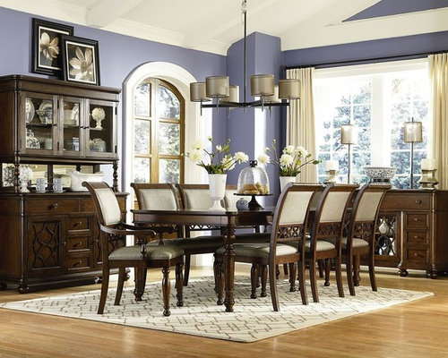 legacy classic furniture dining room sets