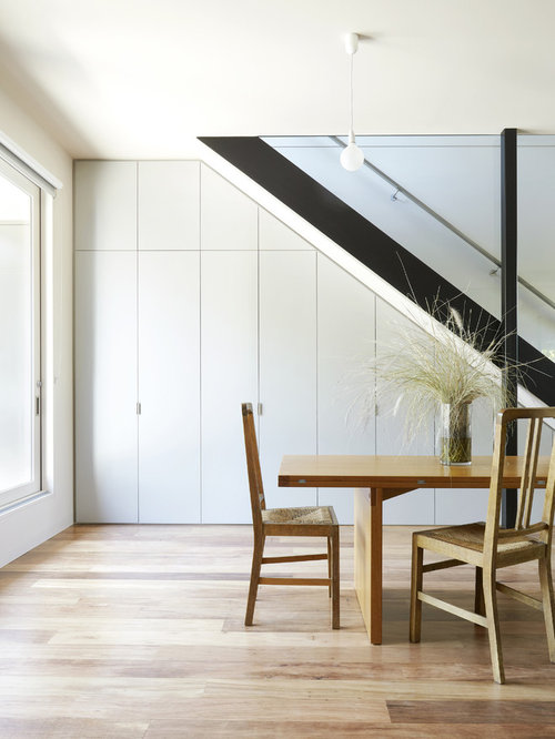 Save email for Dining room under stairs