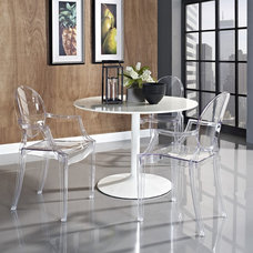 Modern Dining Room by LexMod