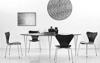 Designikon: Arne Jacobsens Sjuan fyller 60 år