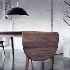 Modern Dining Room by Danish Design Store