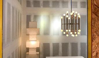 Light Santa Barbara Store Design
