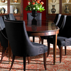 Traditional Dining Chairs by Good's Home Furnishings