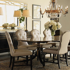 Traditional Dining Tables by Good's Home Furnishings